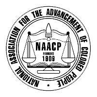 NAACP CLear Logo