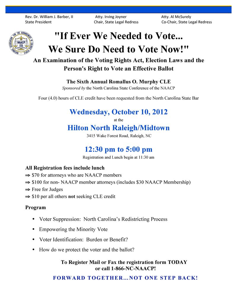 NC NAACP CLE Flyer and Registration_Page_1